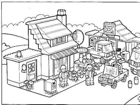lego city coloring pages print toys lego city coloring pages for kids womanmate com