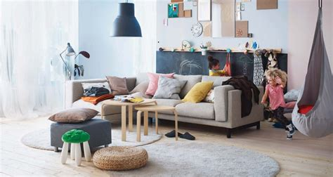 nockeby sofa hack our favourite style inspirations from the ikea 2016 catalog