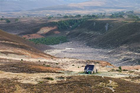 Part Time Mba Scotland by Our Mountain Bothies Walkhighlands
