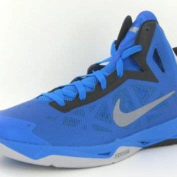 epic basketball shoes nike zoom hyperchaos mens basketball from epic