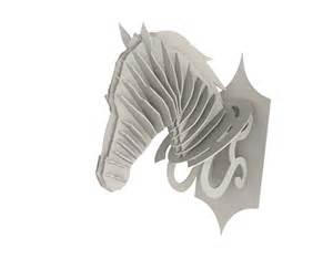 faux horse head domestic makecnc com