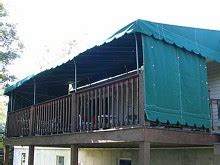 reeves awnings awning installation awning removal mayfield pa