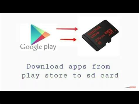 how to make play to sd card play store क apps क स ध sd card म क स ड ल install