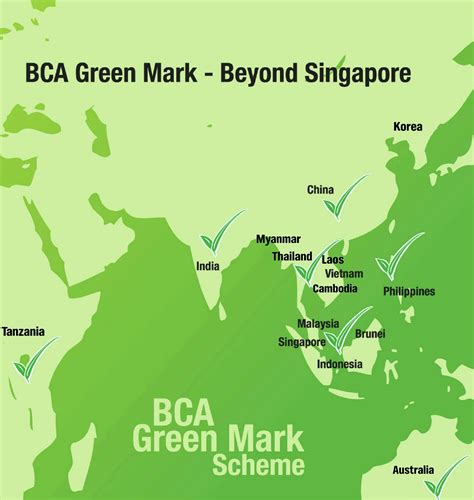 bca inter bca international pte ltd singapore bcai green mark