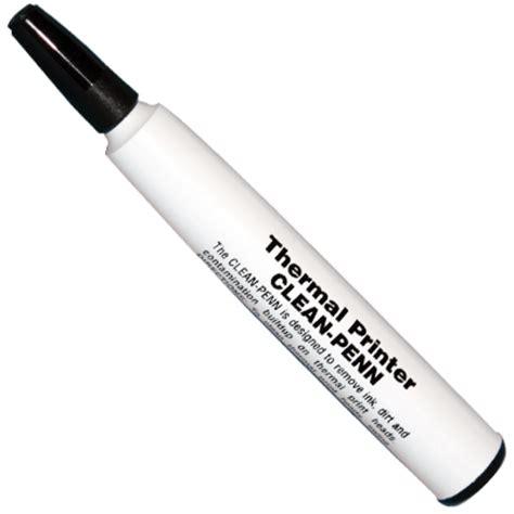 Thermal Printer Cleaning Pen Promo thermal printer clean penn 29 0003 00