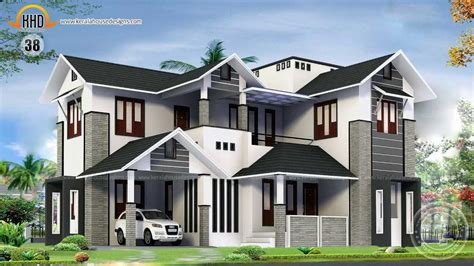 Mansion Designs House Design Collection July 2013