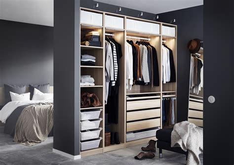 Ikea Rigga Rak Pakaian Serbaguna Yang Bisa Disesuaikan Tinggi 175cm menata kamar lebih rapi dengan sistem lemari pax ikea rumah dan gaya hidup rumah
