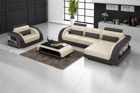 40 modern sofa set designs for living room interiors 2018