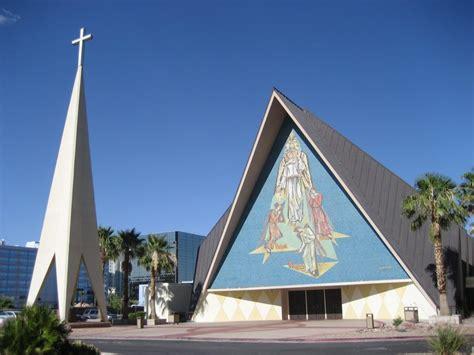 Guardian Las Vegas Paul R Williams The Los Angeles Architectural Legend