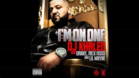 dj khaled instrumental mp download dj khaled i m on one official instrumental youtube