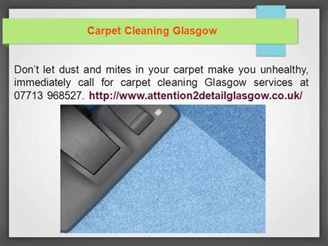 rug cleaning glasgow carpet cleaning glasgow authorstream