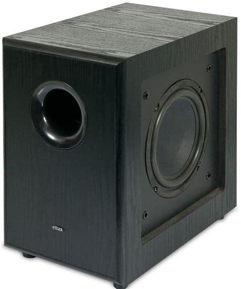 Indextron Speaker It 702 Speaker Aktif 2 0 Promo eltax experience sw8 caisson de basses caissons et