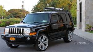 jeep commander pictures posters news and on