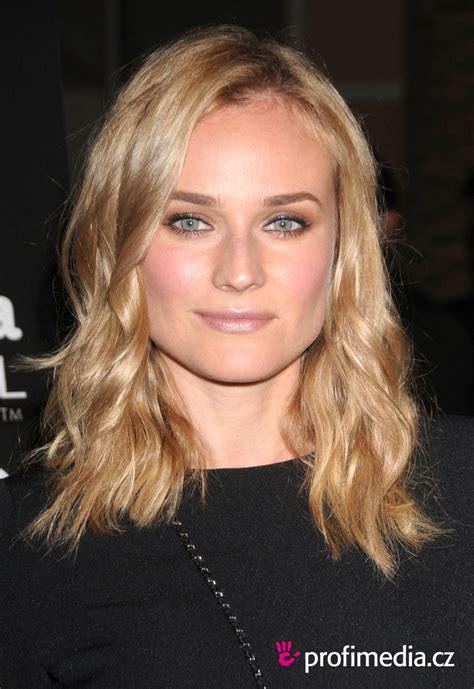 Diane Kruger Hairstyles diane kruger hairstyle easyhairstyler