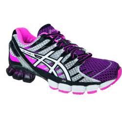 asics running shoes asics gel kinsei 4 pink running shoes