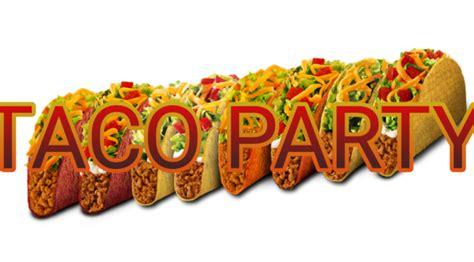 Taco Party Arts At The Armory