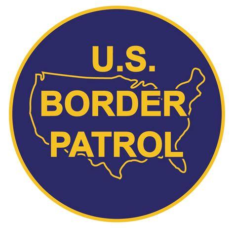 border patrol badge logo border patrol symbol