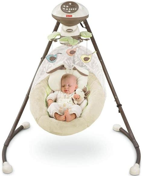 baby you need to swing my way fisher price baby cradle n swing baby cinema