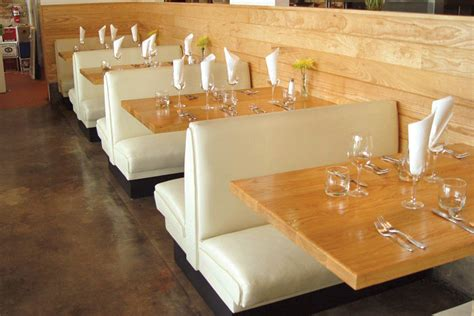 The Table Restaurant Rectangular Dining Table Top