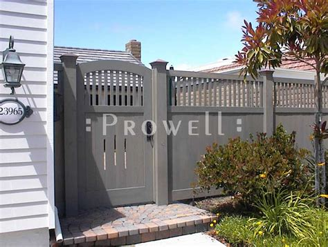 wood fence front yard front gate designs by privacy fencing perth quotes