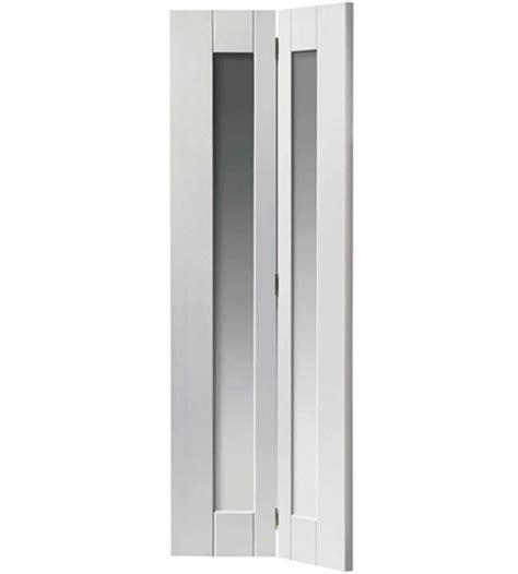 Glazed Bifold Interior Doors Axis White Glazed Bi Fold Door Shawfield Doors
