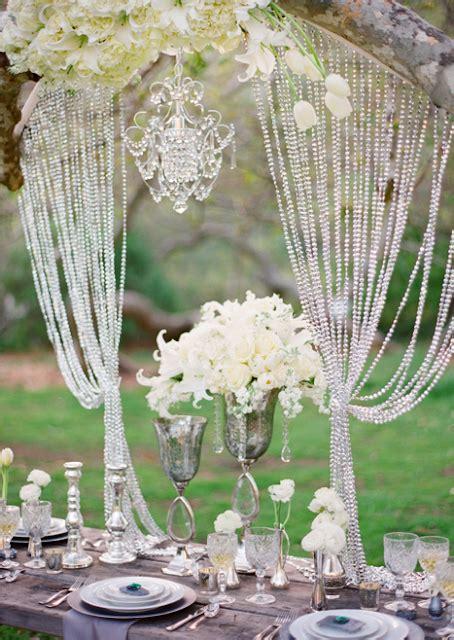 la decoraci n de mis mesas diciembre 2013 ideas para bodas glamour en el co