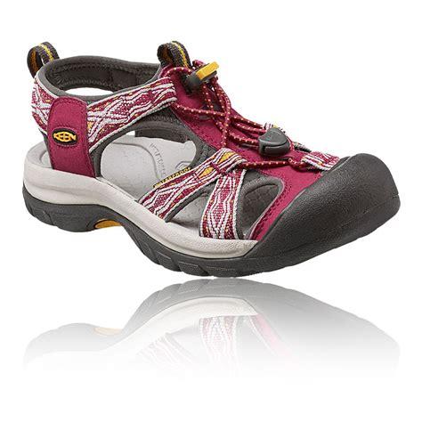 keen trekking sandals keen venice h2 womens pink summer shoes hiking walking