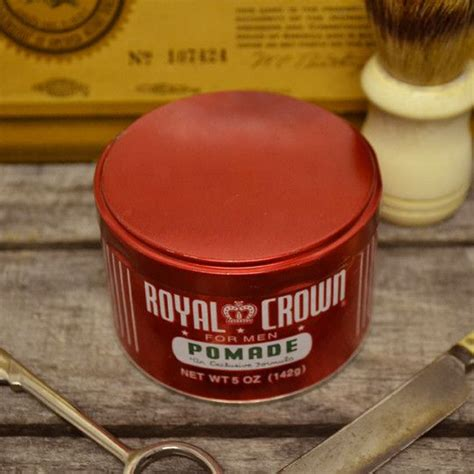Nine Pomade Olidbased Vanila 48 best images about pomade on hair type royal crowns and brown hair