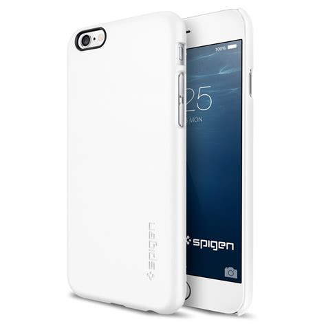 Sgp Thin Fit For Iphone Oem sgp thin fit for iphone 6 oem white