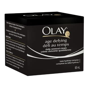 Olay Age Defying Series buy olay age defying daily renewal at well ca free shipping 35 in canada