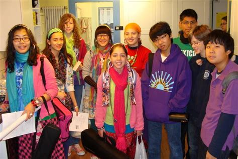 party themes middle school the kummers at black forest academy spirit day and middle