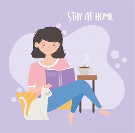 stay  home prevention  kids quarantine sign