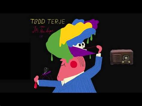 todd terje swing star todd terje inspector norse radio edit youtube