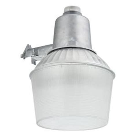 lithonia lighting 1 light dusk to outdoor metal halide area light oal12100m120per the