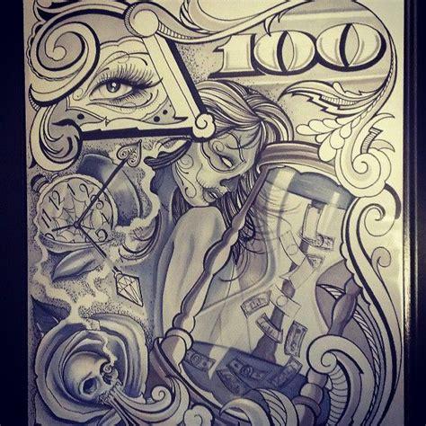 cartoon tattoo artist california 1000 ideas about chicano art tattoos on pinterest