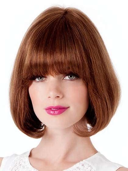 human hair wigs melbourne smooth classic bob human hair wig human hair wigs melbourne p4
