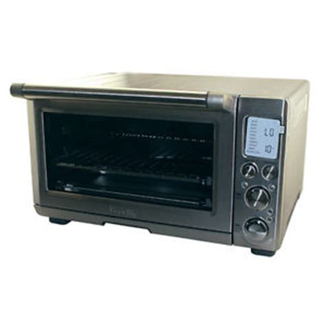 Who Sells Breville Toaster Ovens breville bov845bss smart oven pro convection toaster oven