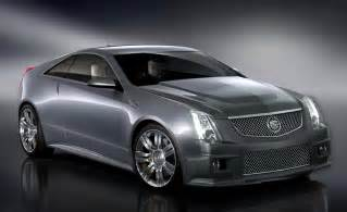 Cadillac Cts V Gas Mileage 2011 Cadillac Ats Coupe Release Date Upcomingcarshq