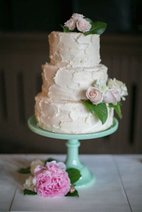 perfectly rustic wedding desserts