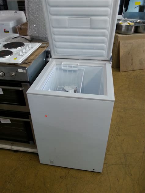Freezer Second fisher paykel h160 164 liters chest freezer factory
