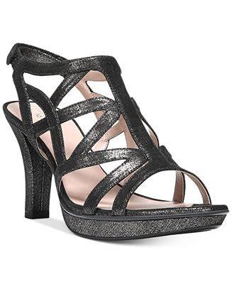 naturalizer danya dress sandals sandals flip flops shoes macys