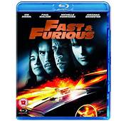 Fast And Furious 2009 Blu Ray  Zavvi