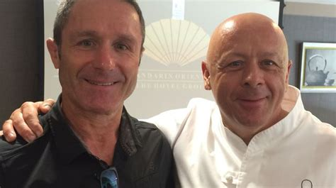 formation cuisine thierry marx formation et ch 244 mage l express
