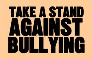 Take A Stand Essay by 4 Why Are They Helping The Cause Bullying Take A Stand By Slutzky