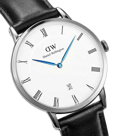 daniel wellington dapper sheffield dw00100088 business uhr