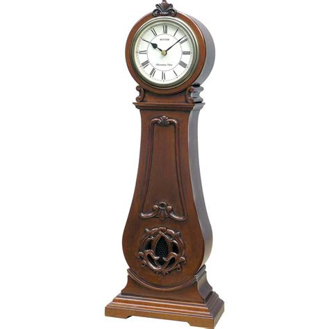 grandfather clock classic grandfather clock in petit style decor ideas