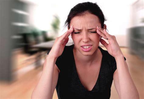 ansia giramenti di testa giramenti di testa