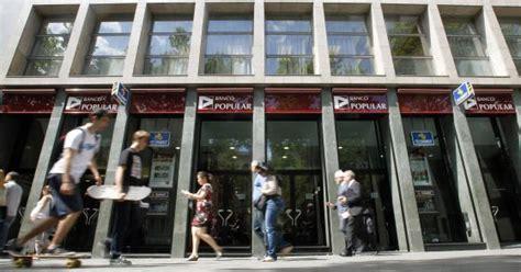 banco popular barcelona oficinas banco popular en barcelona creditofritben