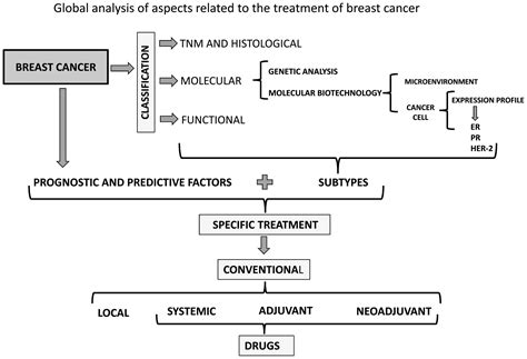 traditional treatment for breast cancer molecular aspects of breast cancer resistance to drugs