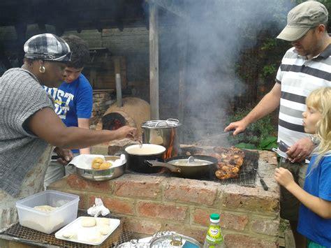Garden Grove Lottery Wenlock Barn Tmo The Growing Kitchen
